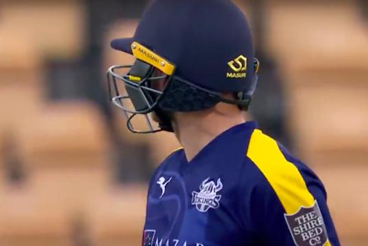 Yorkshire cricket