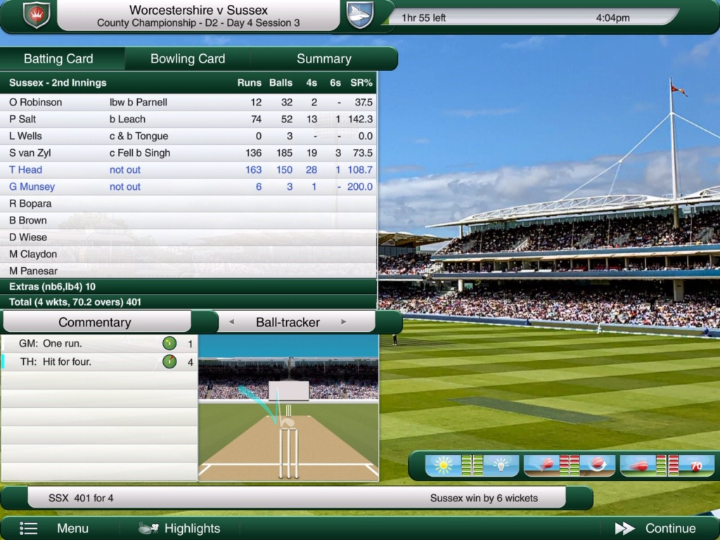 Fantasy Cricket Work