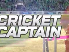 Cricket Captain T20