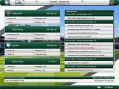 v derbyshire final score