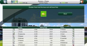 Fantasy Cricket Essex T20