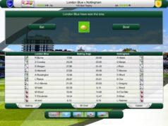 Fantasy cricket Nottingham Hundred