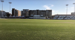 Hove, Sussex (picture via Sussex Cricket YouTube, with thanks)