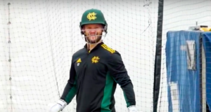 Ben Duckett Nottinghamshire 2021